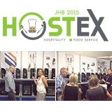Be-Tech Joined Hostex 2015