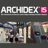 Be-Tech Joined Archidex 2015