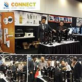 Be-Tech Joined the Vancouver Connect Show 2015